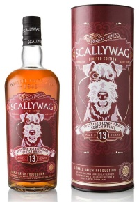 Scallywag 13