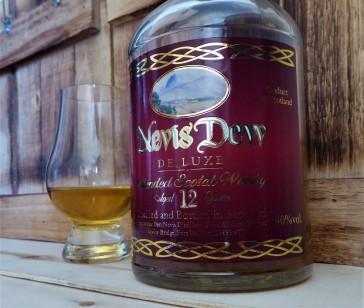 Nevis Dew 12 2